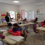 Pruebas PRISMA: la provincia evaluará contenidos de matemáticas y lengua en primaria y secundaria