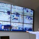 Gran Hermano: con más de mil cámaras y una app, el Municipio controla y sanciona faltas ambientales